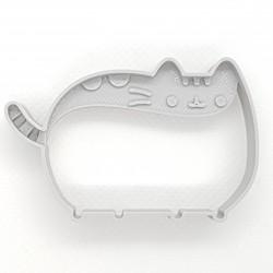 Foremka w kształcie kota...