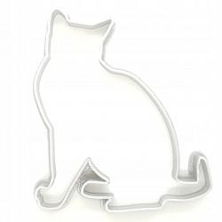 Foremka w kształcie kota