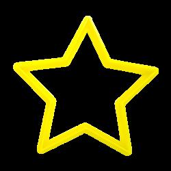 Foremka w kształcie gwiazdki